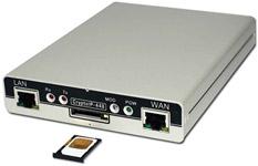 IP-шифратор CryptoIP-448